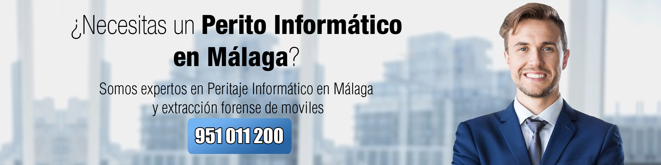 Perito Informático Málaga